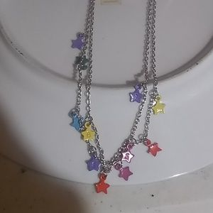 Other - Kids star necklace Kmart special